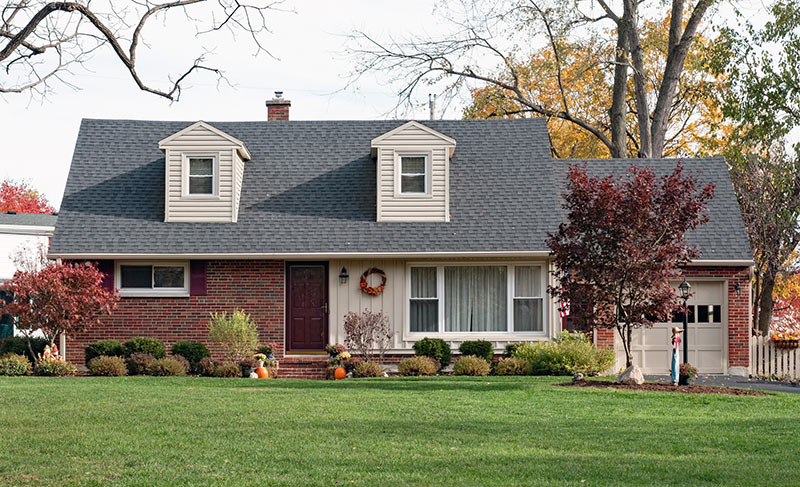 home radon testing, home inspection services