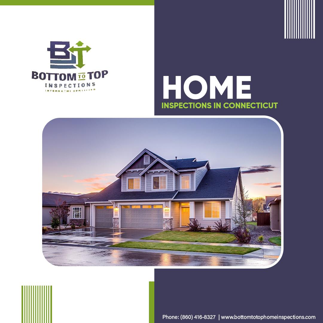 home inspection in connecticut