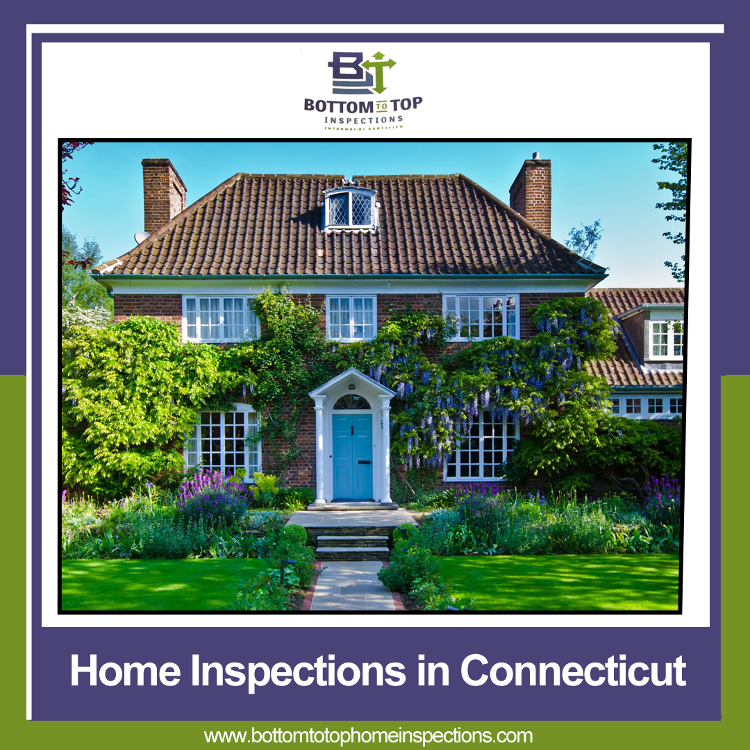 Home inspections connecticut